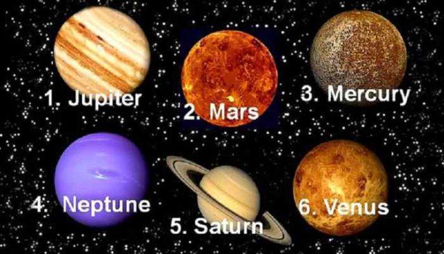 OSLUŠKUJ VIBRACIJE IZ SVEMIRA: Planeta koja te najviše privlači otkriva tvoju univerzalnu životnu energiju