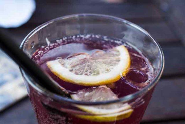Domaci sok od kupine: recepti za sok sa i bez šecera i konzervansa! Napravite lekovit sok!