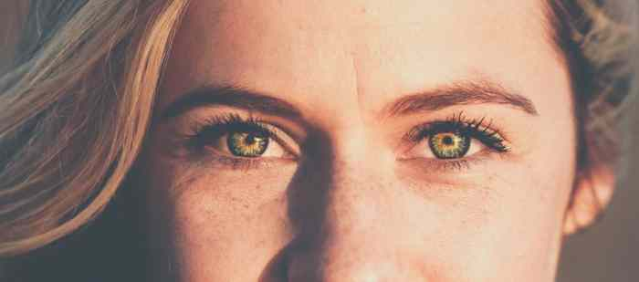 Boja tvojih očiju otkriva kakav ti frajer najviše odgovara: Misteriozan, strastven, snažan ili normalan?