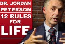 Džordan Piterson, čuveni psiholog: 12 pravila za život - Uvek prvo sredi svoje dvorište pa kritikuj druge!