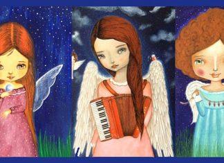 Koji anđeo ti se najviše sviđa? On ti donosi vrlo bitnu poruku