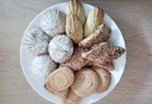 Posni kolači za slavu: 13 recepata za posne kolače koje ćete obožavati.