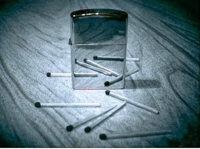 Koliko šibica možeš da prebrojiš? Mnogo ljudi je pogrešilo samo zbog jedne sitnice!