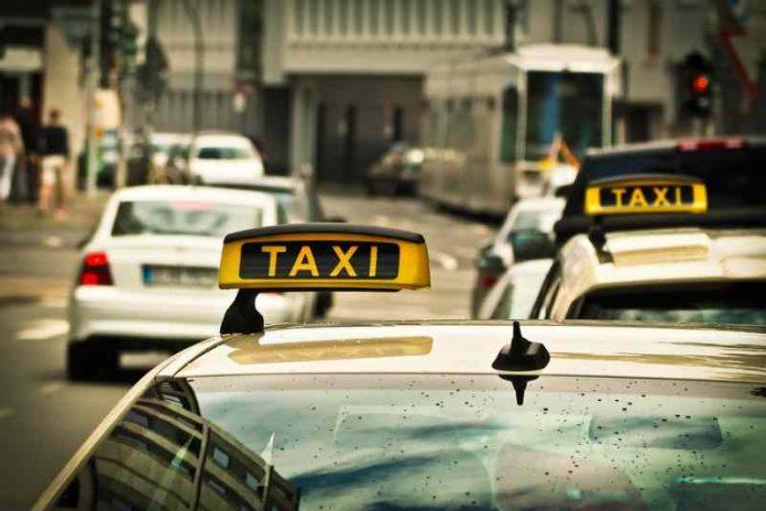 Neviđeno dobra i istinita priča: Htela da prevari takstistu, ali je čovek nadmudrio i nju i policiju i sistem!