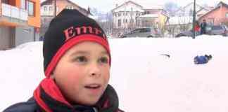 Znate li vi šta je to pičiguz? Mali Bosanac je postao apsolutni hit na društvenim mrežama, evo i zbog čega (VIDEO)