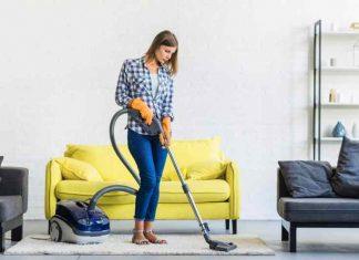 Prezireš pranje sudova, ribanje klonje ili možda usisavanje? Najomraženiji kućni posao govori mnogo o tvojoj ličnosti