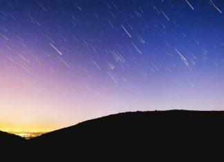Večeras stiže kiša meteora: Pogledaj u nebo, uradi ovo i želja će ti se sigurno ostvariti