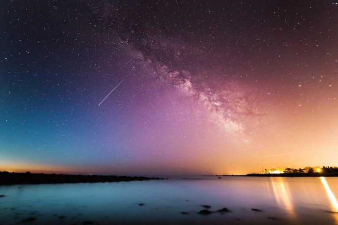 Dočekajte spremni magičnu noć između 21. i 22. oktobra 2019: Evo kada treba da pogledate u kišu zvezda padalica i pomislite želju