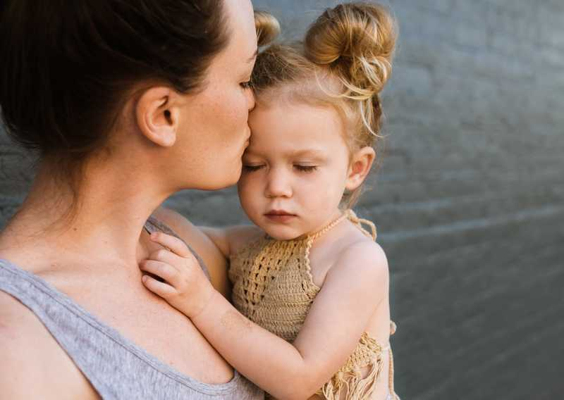 Ove 4 stvari deca nasleđuju samo od majke!