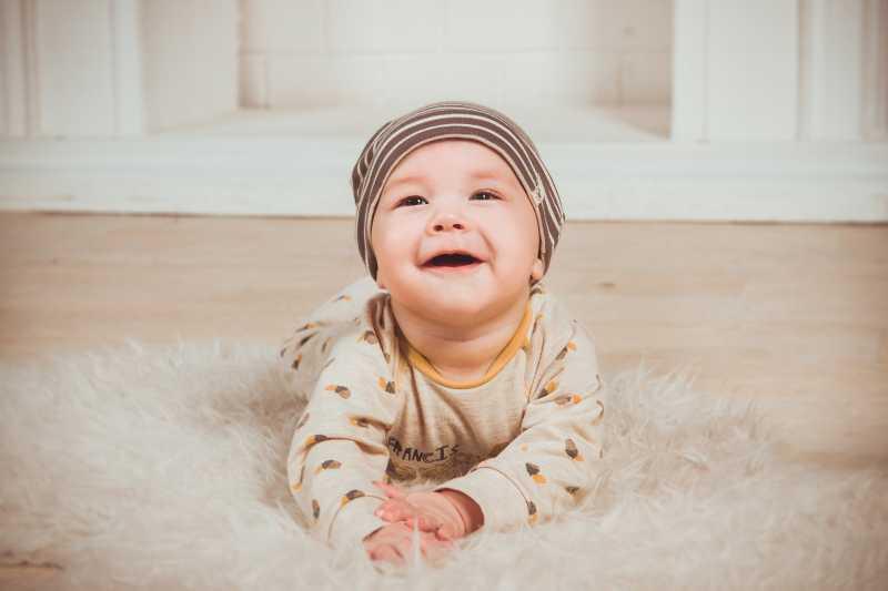 Kako oprati bebinu odeću