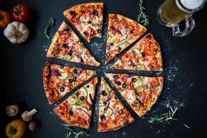 Kako napraviti testo za pizzu