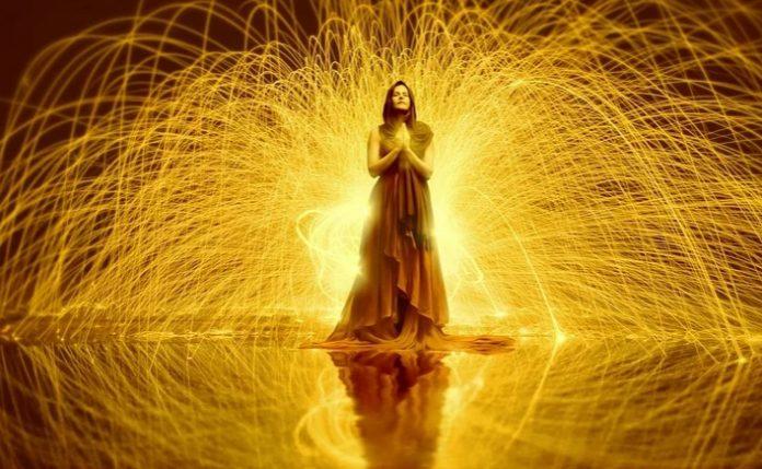 Kako prizvati duhove