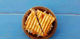 Posni sendviči