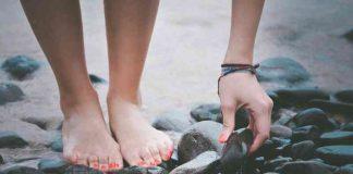 Prsti na nogama