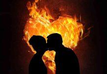 9 efektnih načina da vratite strast u vašu vezu