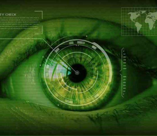 Biometrijski CV
