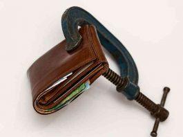 Finansijski stres