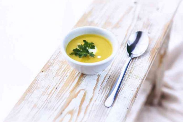 tajna domaće supe